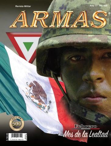 Revista Militar Armas 495 by Revista Militar Armas - issuu b65b1348df3