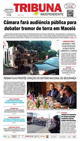 121dbad653f10 Edição número 3097 - 7 de março de 2018 by Tribuna Hoje - issuu