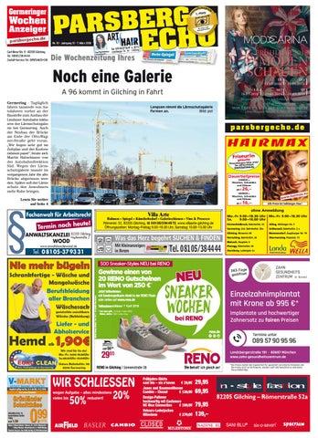 KW 10 2018 by Wochenanzeiger Me n GmbH issuu