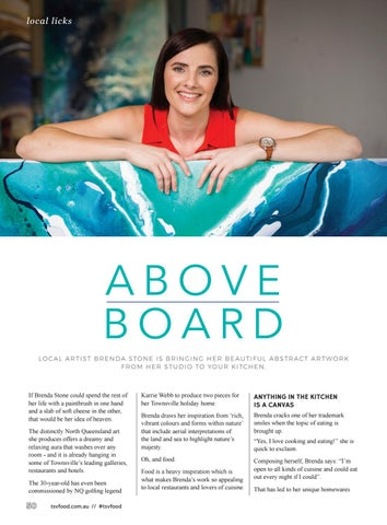 Page 50 of Above Board