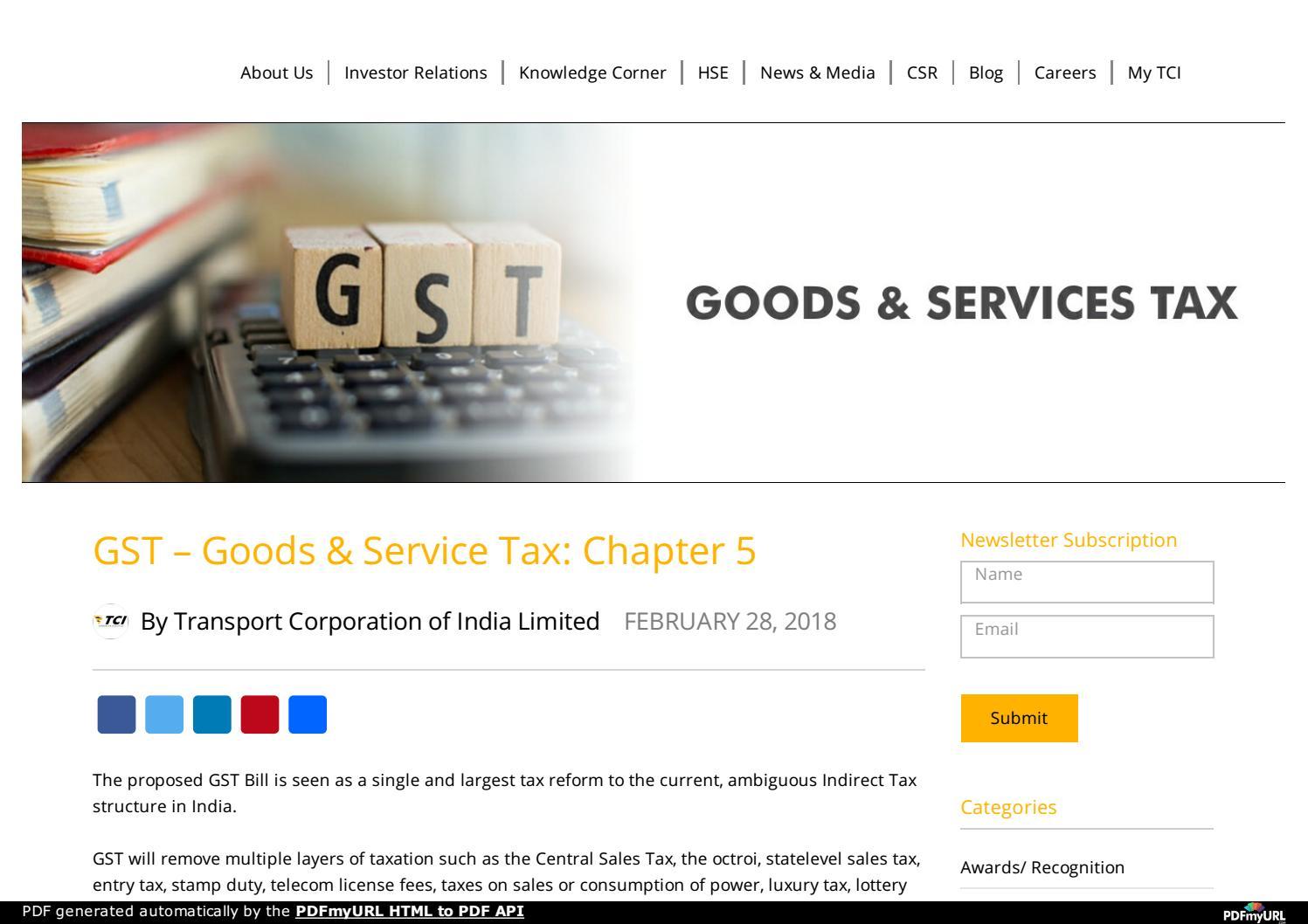 Service Tax Manual Pdf