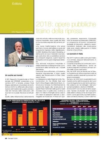 Page 32 of Edilizia, la situazione delle opere pubbliche in Italia