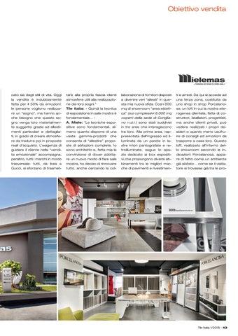 Page 47 of Obiettivo Vendita