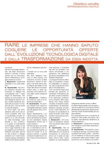 Page 51 of Obiettivo Vendita - Impresa & Mondo Digitale