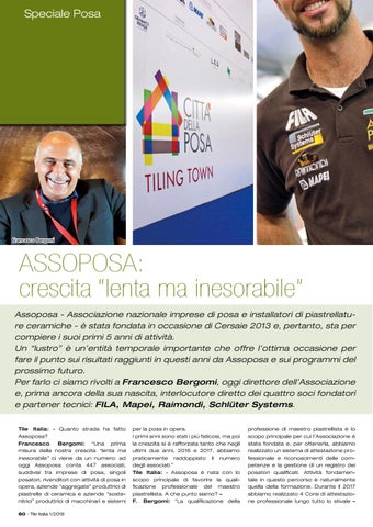 Page 64 of Speciale posa 2018
