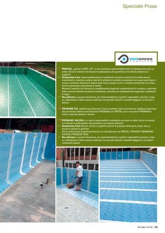 Page 77 of Impermeabilizzare una piscina. Come?