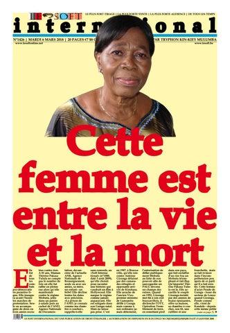 RD Congo – L'accès à la terre en milieu rural: différences de genre et genres de différences