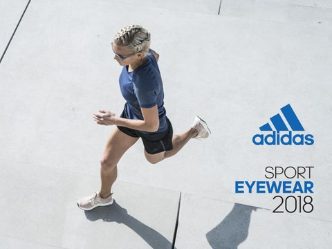 2d266101738 2018 adidas Sport eyewear US by mike brull - issuu