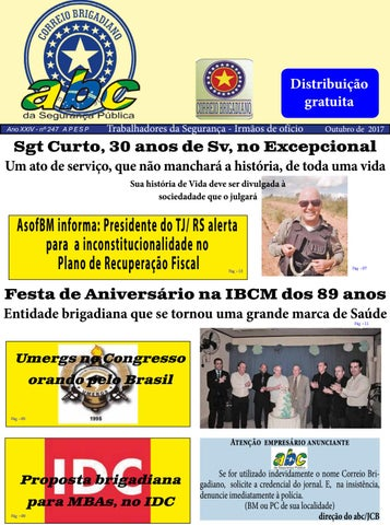 Jcb 247 by Estante virtual brigadiana de livros, opúsculos e