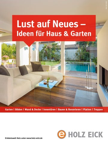 Holz Eick 2018 By Kaiser Design   Issuu