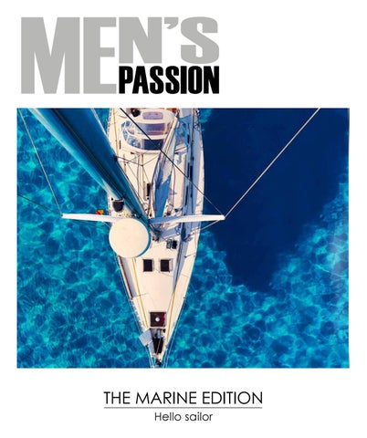b786b74d3c8 Mp issue  93 march 2018 by Men s Passion Magazine - issuu