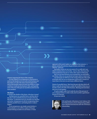 Page 91 of Business DNA and Your Shadows