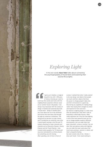 Page 119 of Exploring Light