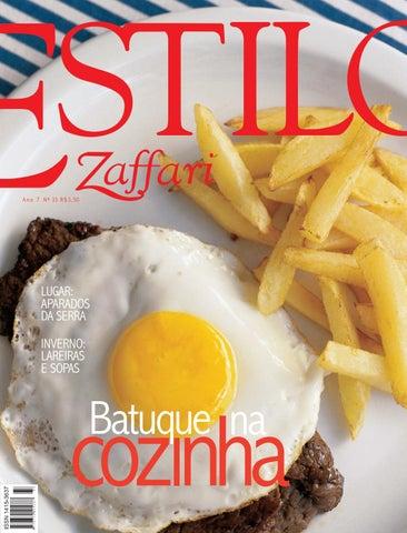 adfb55fb4b0 Revista Estilo Zaffari - Edição 33 by Entrelinhas Conteúdo   Forma ...