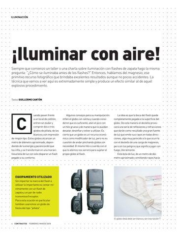 Page 6 of Iluminacion