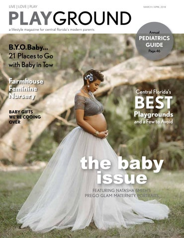 117369af263f4 PLAYGROUND Magazine Mar/Apr 2018 Baby Issue by PLAYGROUND Magazine ...