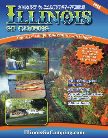 exploring nature in illinois a field guide to the prairie state susan l post
