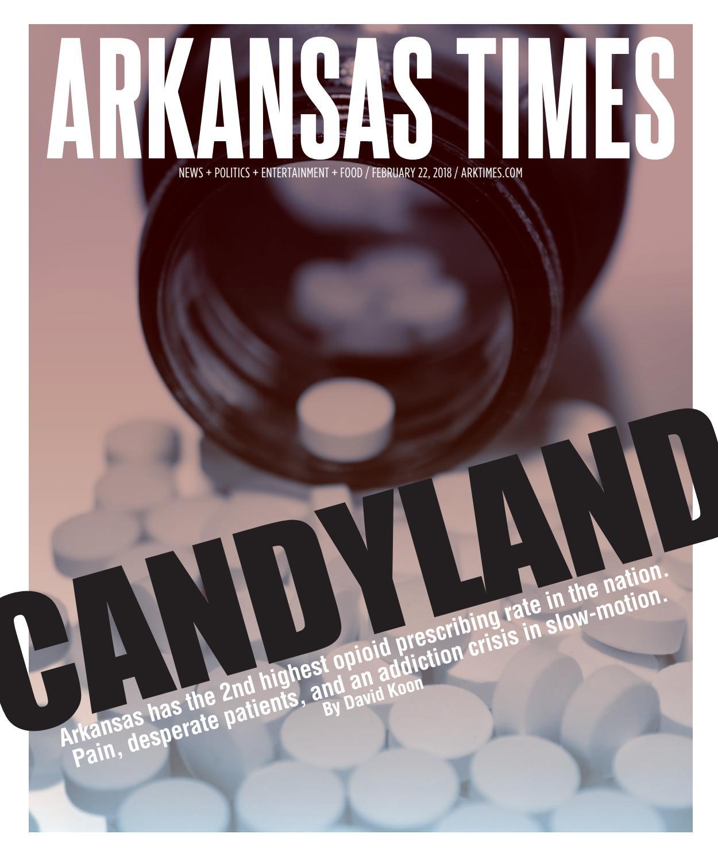 Arkansas Times - February 22, 2018 by Arkansas Times - issuu