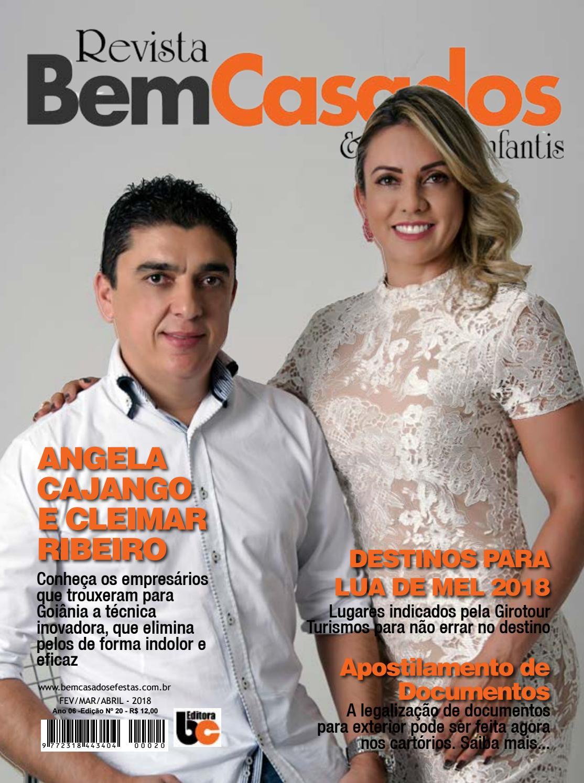 9b469dcc6 Revista completa 20ª rbc completa para web by Claísa Deiró - issuu