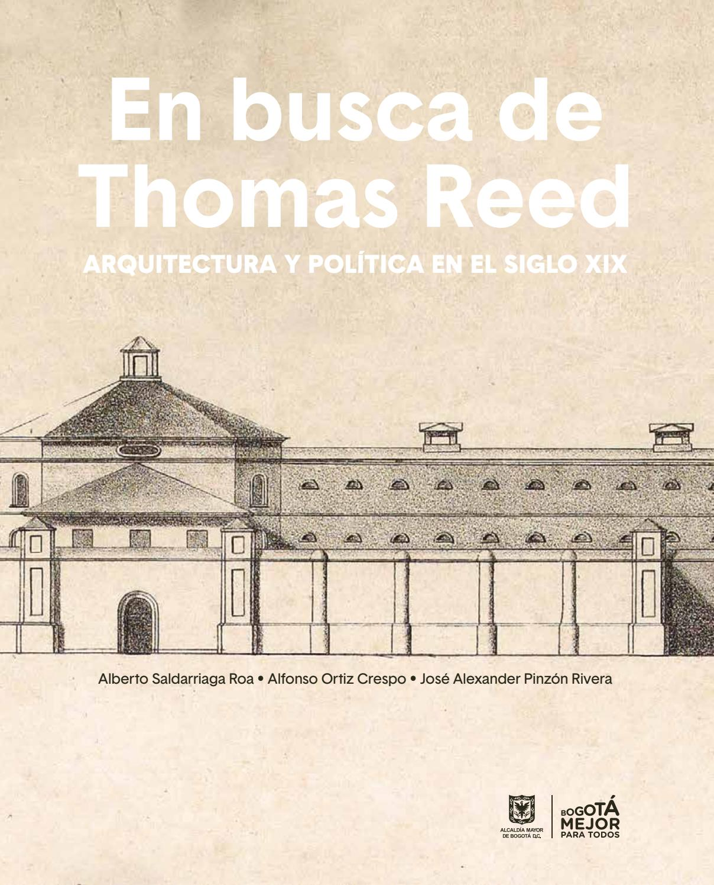 Thomas reed web by Instituto Distrital Patrimonio Cultural - issuu