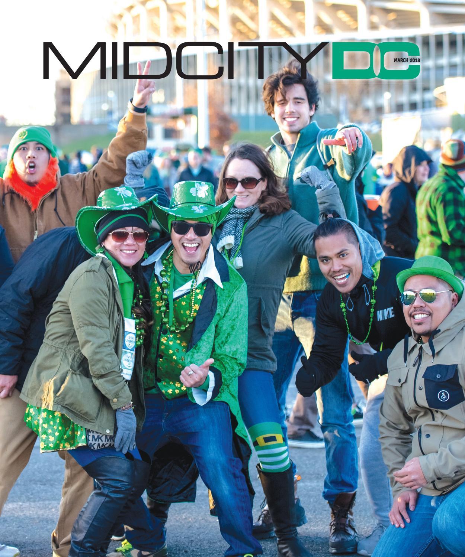 Mid City DC Magazine March 2018 by Capital Community News - issuu