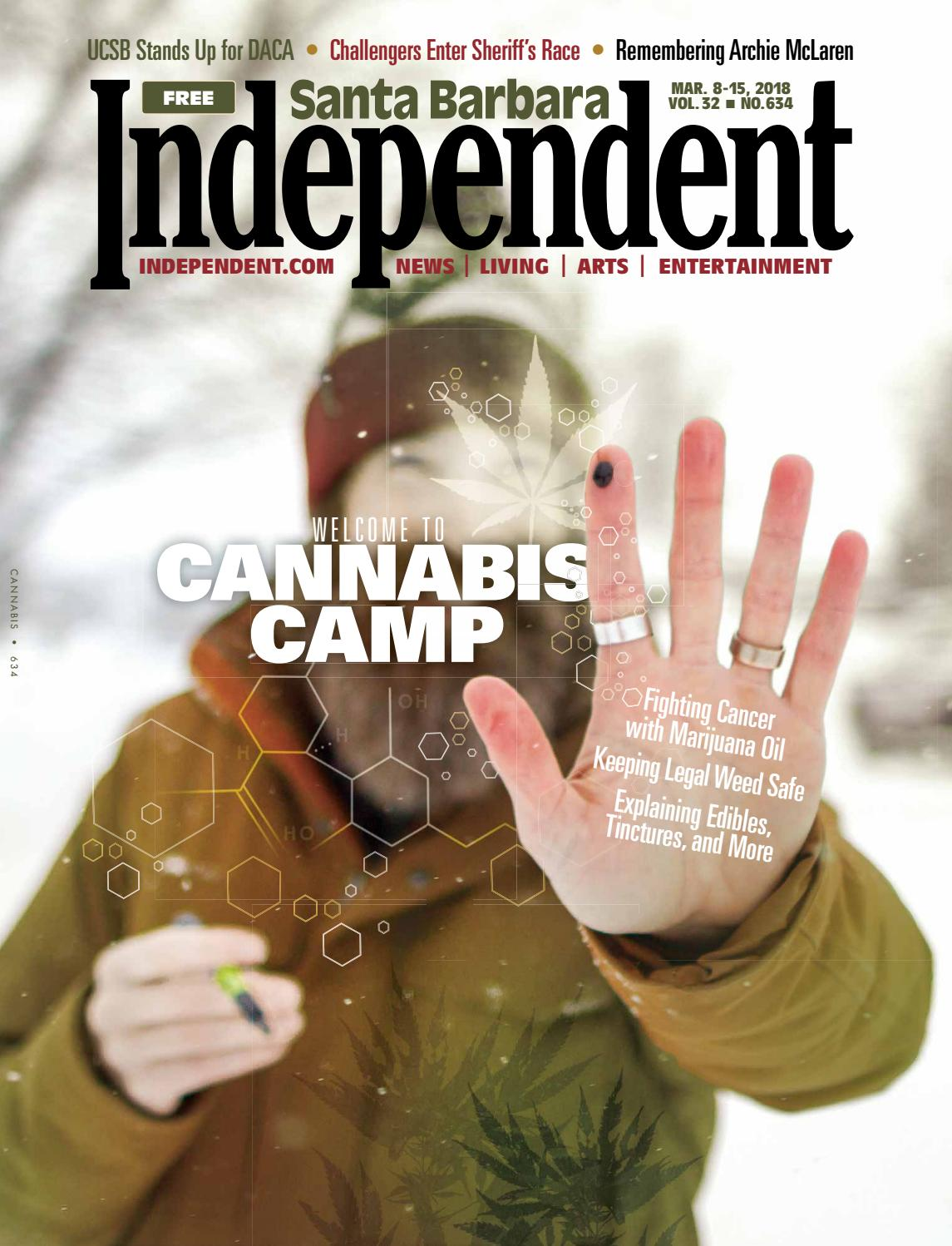 Santa Barbara Independent, 03/08/18 by SB Independent - issuu