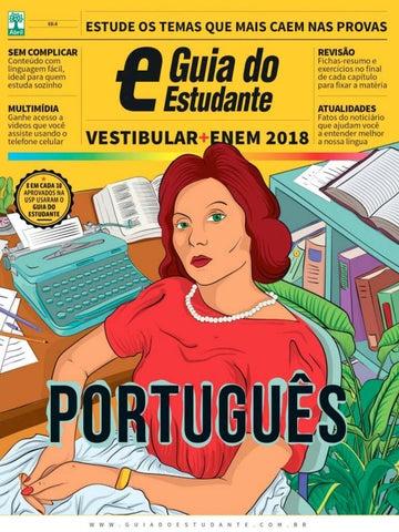 Guia do estudante português (2018) by Sandro Baldez - issuu 624937a46e