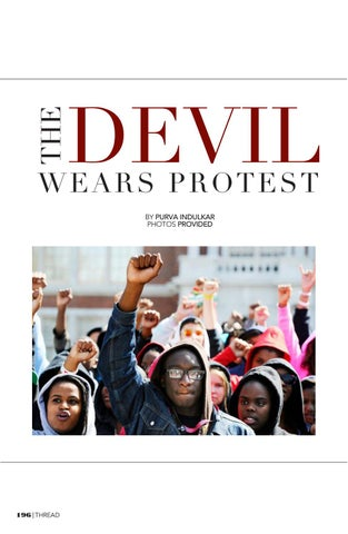 Page 196 of The Devil Wears Protest