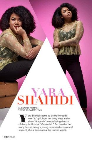 Page 22 of Yara Shahidi