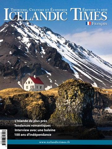perte de poids en islande