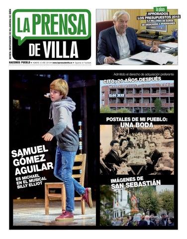La Prensa de Villa 42 by La Prensa del Río - issuu