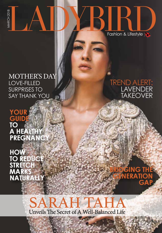 Ladybird Magazine March By Sky Press Issuu