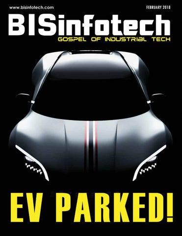 Bisinfotech Magazine February 2018 by Bis Infotech - issuu