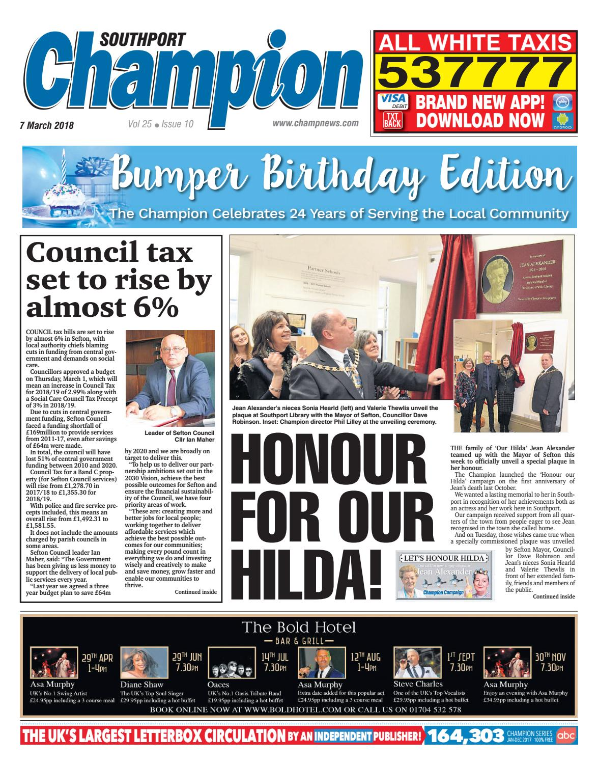 S1018 By Champion Newspapers Issuu