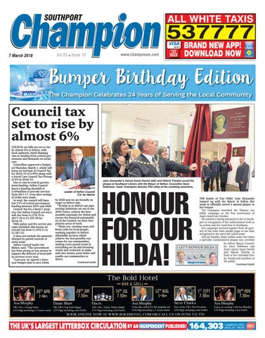 dea08777 S1018 by Champion Newspapers - issuu