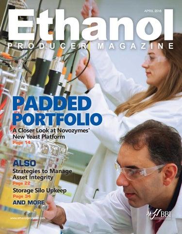 2018 April Ethanol Producer Magazine by BBI International