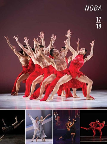 32027eacb New Orleans Ballet Association by Renaissance Publishing - issuu