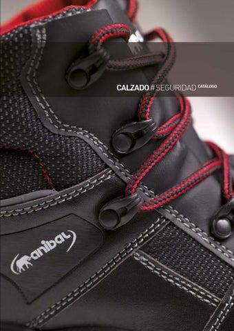 Catalogo calzado de seguridad WaterFire by raquel gomez - issuu b1827c3d07ca