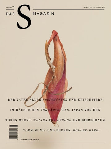 Das S Magazin 8 By Brand Unit Issuu