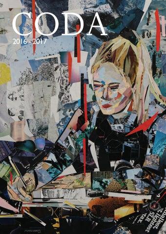 c909c1b61db Walthamstow Hall CODA 2017 by Barley House - issuu