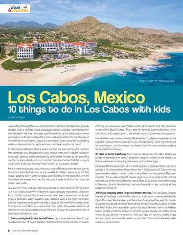 Page 16 of Cabo for Families!