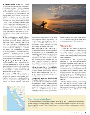 Page 17 of Cabo for Families!