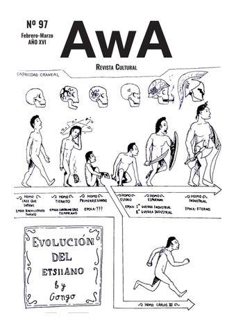 AwA 97 by AwA ETSII - issuu