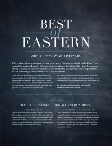 Page 13 of Best of Eastern 2017
