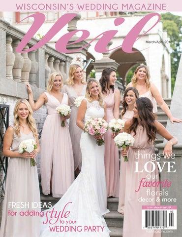 5aedeee419e Veil Magazine March April 2018 by Veil Magazine - issuu