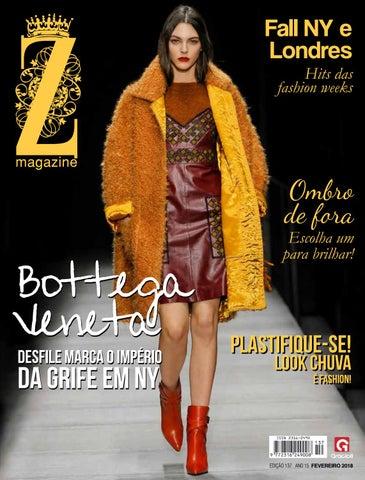 Z Magazine - edição 137 - fevereiro 2018 by Z Magazine - issuu 61060e4973