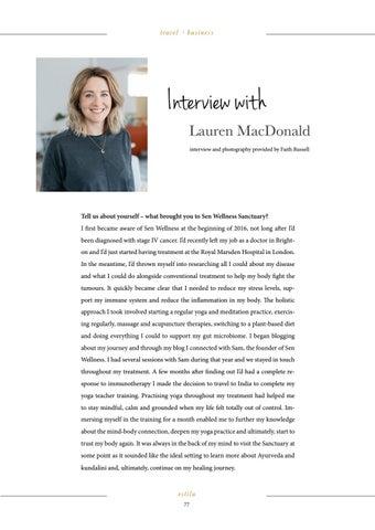 Page 77 of Lauren MacDonald