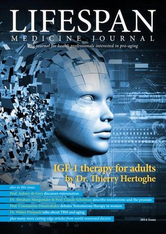 Lifespam medical journal 2014 by Jorge Villela - issuu