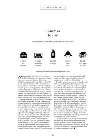 Page 25 of Summer Lovin'