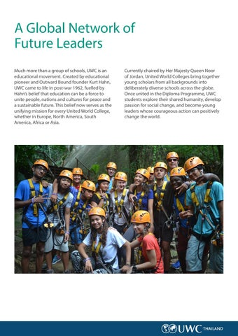 Page 19 of Future Leaders